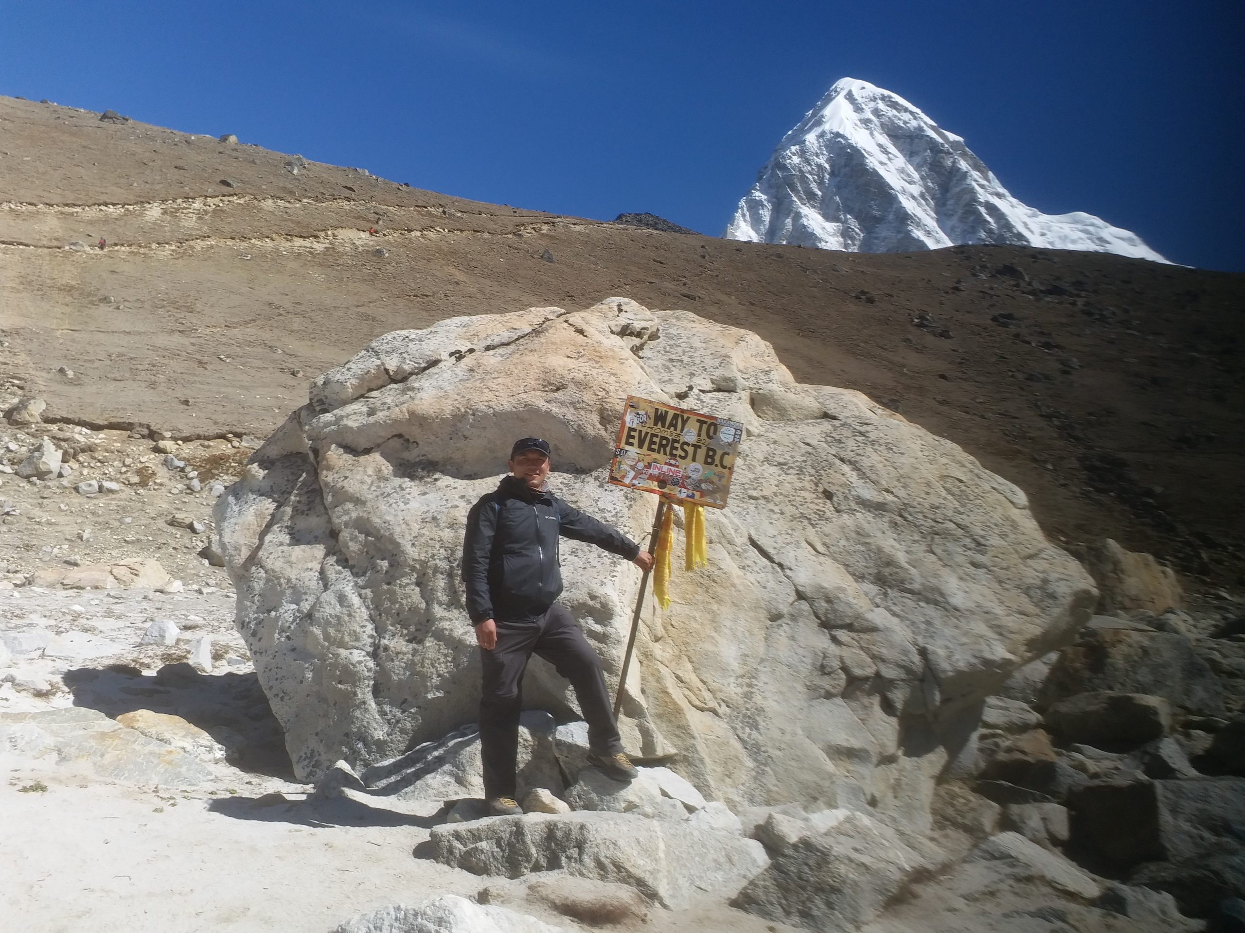 Altitude Affects On Everest Base Camp Trek And Solution